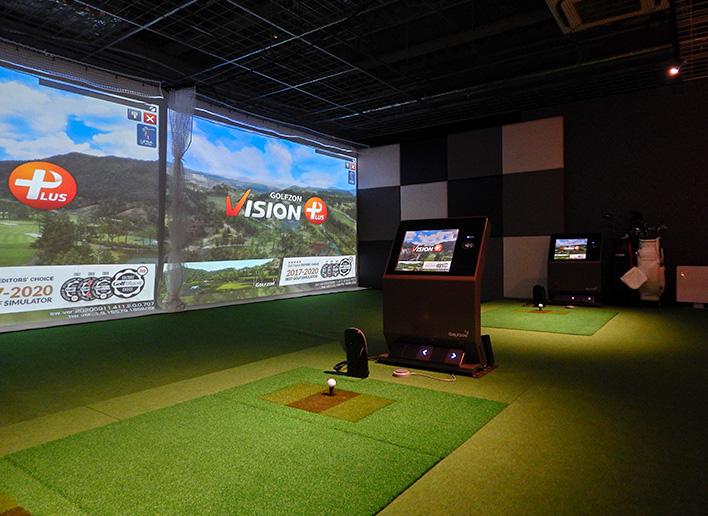 Akiba Golf Studio