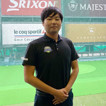 ゴルフプラザ アクティブAKIBAゴルフガーデン・池袋コミカレゴルフ 店長
