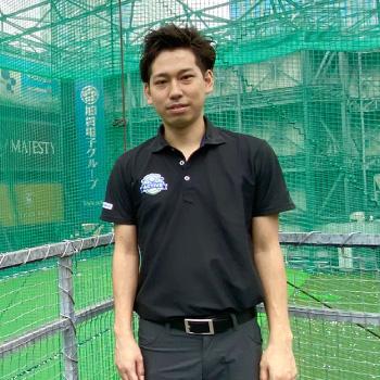ゴルフプラザ アクティブAKIBAバッティングセンター 店長